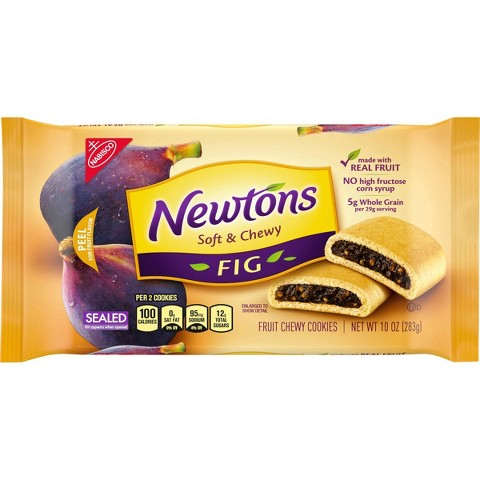 Nabisco Fig Newtons Original 10 oz