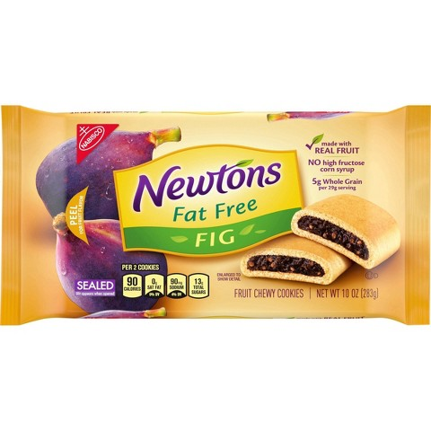 Fig Newtons Fat Free Cookies 12 oz