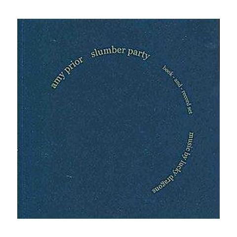 Slumber Party (Paperback)