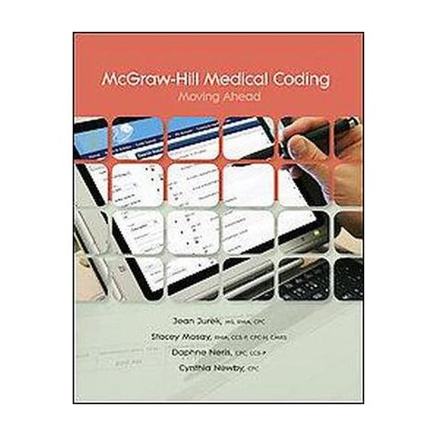Mcgraw-hill Medical Coding (Paperback)
