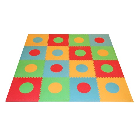 Tadpoles Playmat Set, Modern/Multi