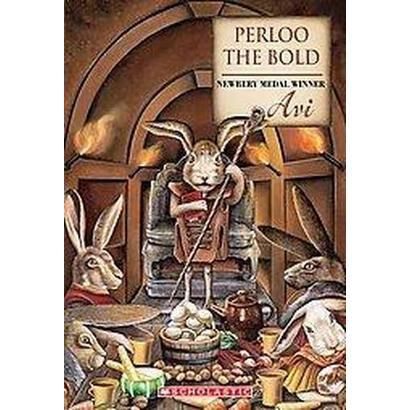 Perloo the Bold (Reprint) (Paperback)