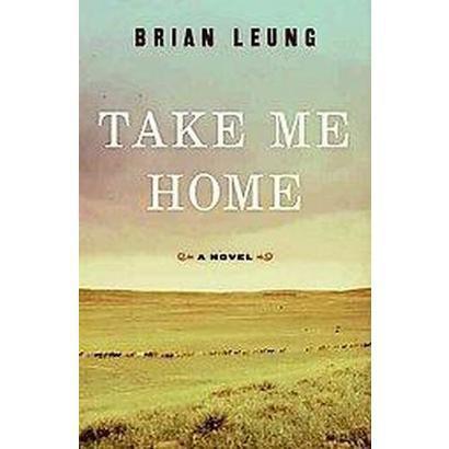 Take Me Home (Large Print) (Paperback)