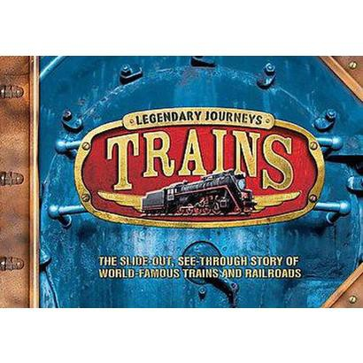 Trains (Hardcover)