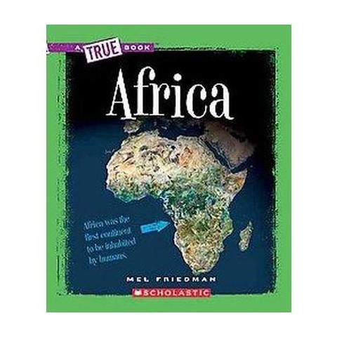 Africa (Reprint) (Paperback)