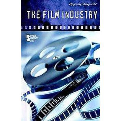 The Film Industry (Hardcover)