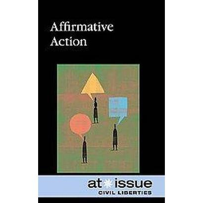 Affirmative Action (Hardcover)