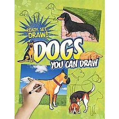 Dogs You Can Draw (Hardcover)