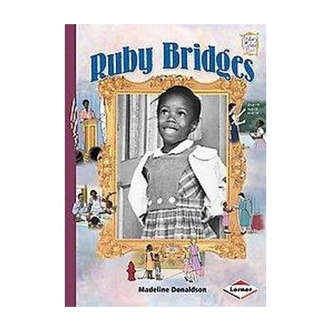 Ruby Bridges (Hardcover)