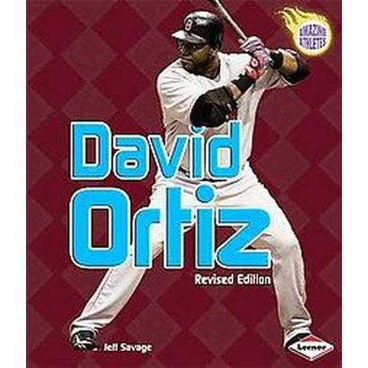 David Ortiz (Revised) (Hardcover)