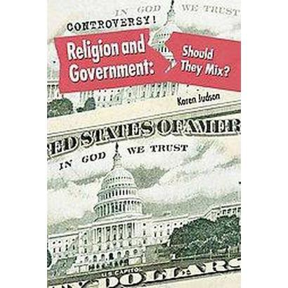 Religion and Government (Hardcover)