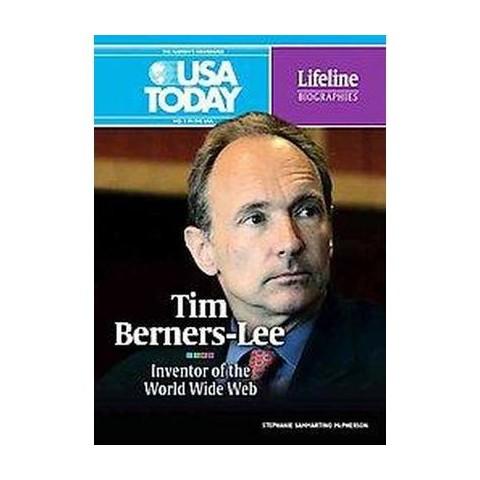 Tim Berners-Lee (Hardcover)