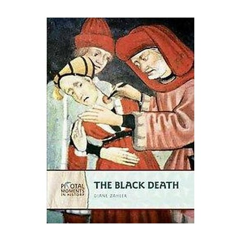 The Black Death (Hardcover)