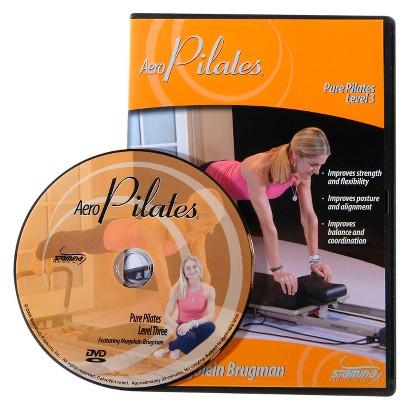Stamina Pure Pilates Workout