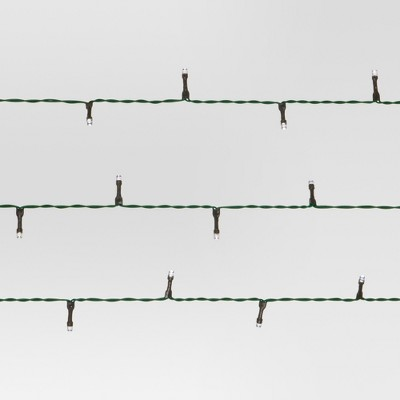 50Lt Solar Mini String Lights - Threshold™