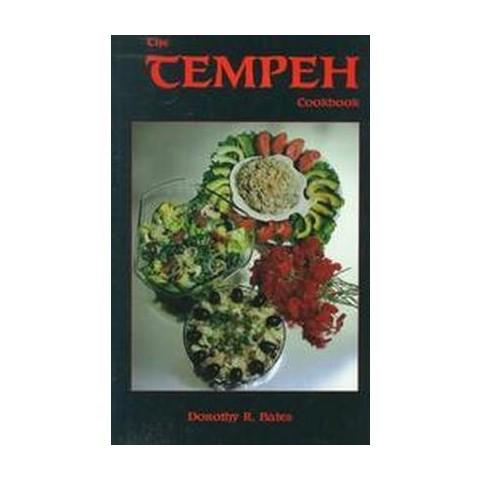 The Tempeh Cookbook (Paperback)