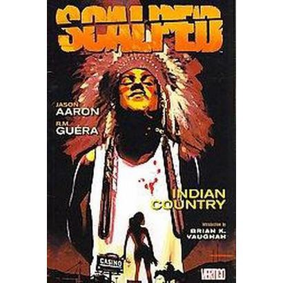 Scalped 1 (Paperback)