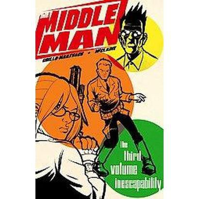 The Middleman 3 (Paperback)