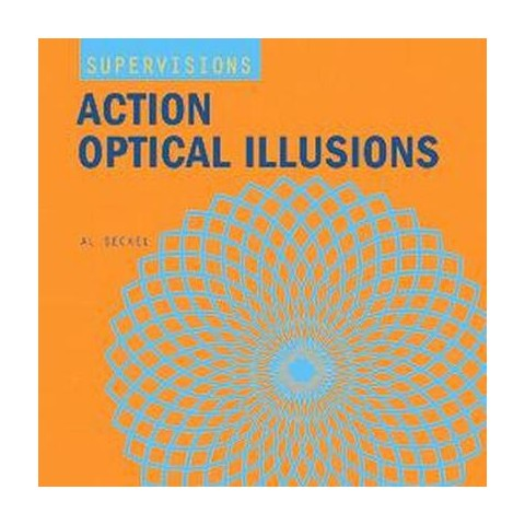 Action Optical Illusions (Paperback)