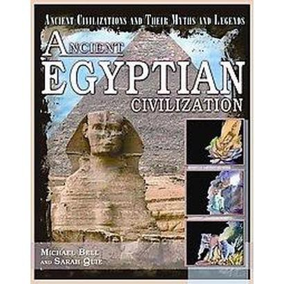 Ancient Egyptian Civilization (Hardcover)