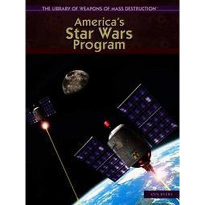 America's Star Wars Program (Hardcover)