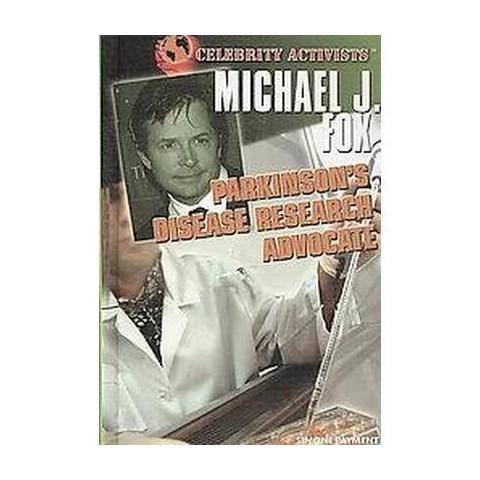 Michael J. Fox (Hardcover)