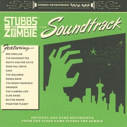 Stubbs the Zombie: The Soundtrack