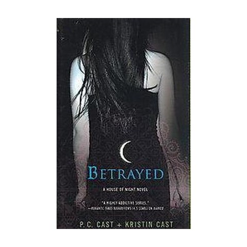Betrayed (Large Print) (Hardcover)