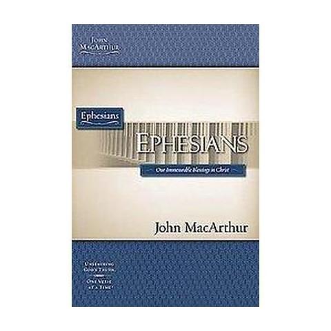 Macarthur Bible Studies (Paperback)