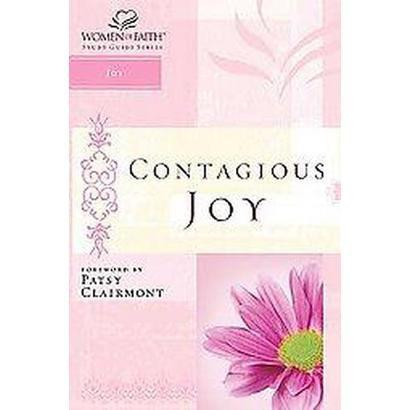 Contagious Joy (Paperback)