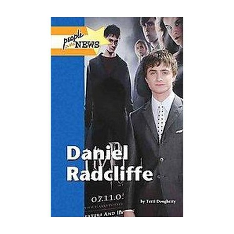 Daniel Radcliffe (Hardcover)