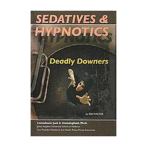 Sedatives & Hypnotics (Hardcover)