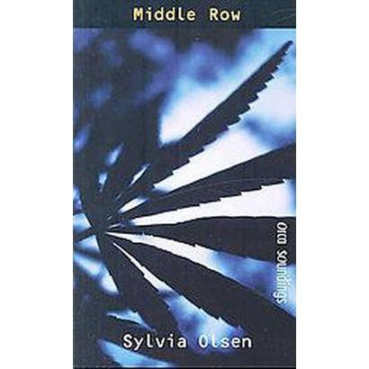 Middle Row (Paperback)