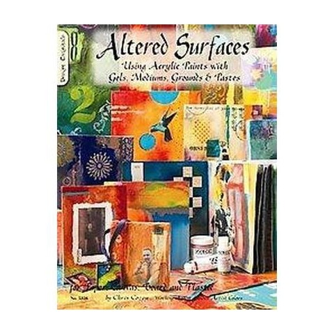 Altered Surfaces (Paperback)