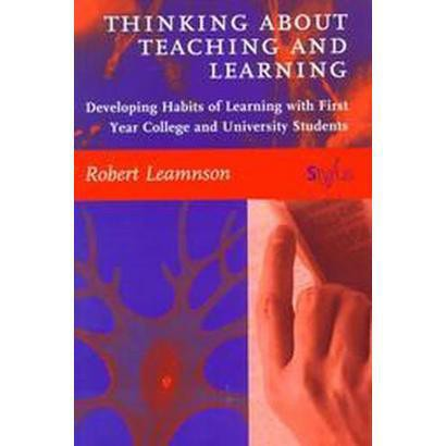 Thinking About Teaching and Learning (Paperback)
