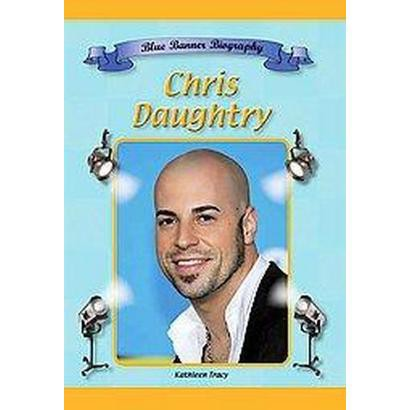 Chris Daughtry (Hardcover)