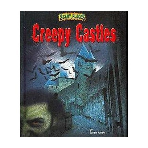 Creepy Castles (Hardcover)