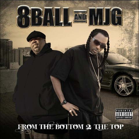 From the Bottom 2 the Top [Explicit Lyrics]