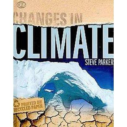 Climate (Hardcover)