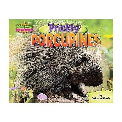 Prickly Porcupines (Hardcover)