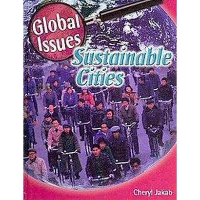 Sustainable Cities (Hardcover)