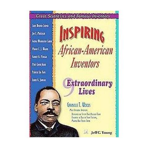 Inspiring African-American Inventors (Hardcover)