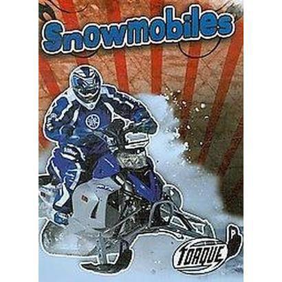 Snowmobiles (Hardcover)