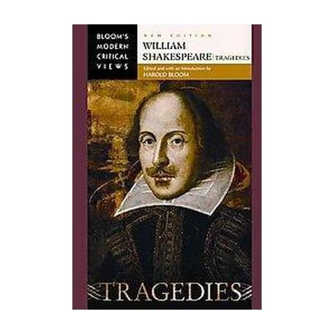 William Shakespeare - Tragedies (New) (Hardcover)