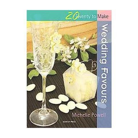 Wedding Favours (Paperback)