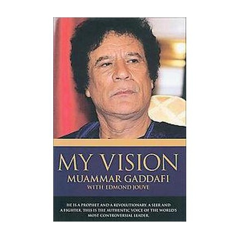 My Vision (Hardcover)