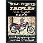 Bsa & Triumph Triples Gold Portfolio 196 ( Gold Portfolio) (Paperback)