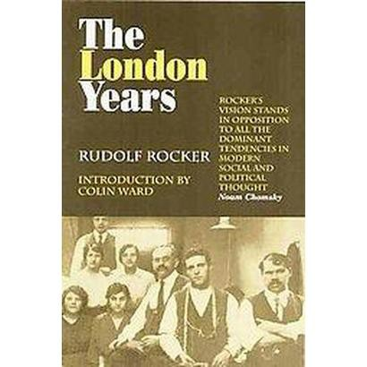 The London Years (Paperback)