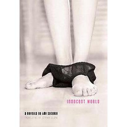 Innocent World (Paperback)