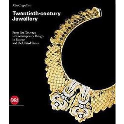 Twentieth-century Jewellery (Hardcover)